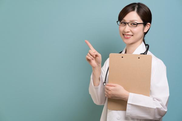 ポルチオとは何か説明する女医
