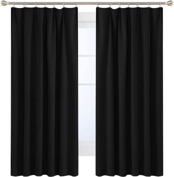 ヤリ部屋におすすめな遮光カーテン